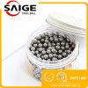 Sfere d'acciaio del laminatoio alla rinfusa di certificazione dello SGS (AISI52100)