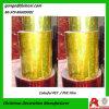 금속을 입힌 Corlorful 금 PVC 필름 (ZJHD-M017)
