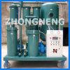 Umweltfreundliches Used Lubricant Oil Purifying Equipment für High Speed Railway Manufacturing Induatry