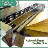 Nuevo tipo bolsa de papel avanzada que hace la máquina (ZT9804 y HD4913)