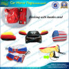 Carro Wing Mirror Cover Flag Cover para Cars (M-NF11F14010)