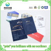 Divers Creative Shape Brochures pour Promotion