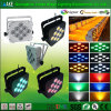Batterie NENNWERT Licht der China-Fabrik-9PCS LED drahtloses