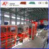 Machine de fabrication de brique automatique de bloc du meilleur fournisseur de la Chine