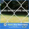 Звено цепи Fence (Galvanized и PVC Coated)