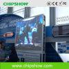Binnen LEIDENE van Chipshow PH10 Vertoning met Certificatie CE&RoHS