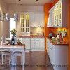 Multi Modelle für das Kochen Möbel des festes Holz-Küche-Schrankes