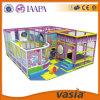 Do parque doce das crianças da série de Vasia campo de jogos 2015 interno
