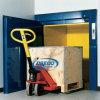 Elevador de carga del alzamiento de las mercancías de la capacidad grande