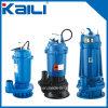 Abwasser-versenkbare Pumpe (WQX, WQXD)