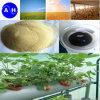 Fertilizante contento del nitrógeno del quelato del aminoácido del boro del Ca alto