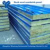 Roccia Wool Sandwich Panel, Fireproof Plates da vendere