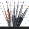 Ervaren, Fabrikant ISO9001, Ce, ETL en RoHS Goedgekeurde Coaxiale Kabel