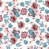Tissu de polyester d'impression d'Oxford 600d (XL-SYZ11814)