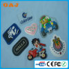 El PVC caliente popular de la venta etiqueta a surtidores de China