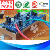 Asamblea electrónica de tarjeta de circuitos impresos del módem de VDSL (PCBA)