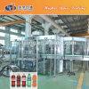 Máquina carbónica de Hy-Relleno del Lavar-Llenar-Lacre del jugo de China