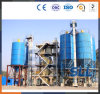 Trockener vorgemischter Mörtel-Kalk-Kitt-Produktionszweig Gerät
