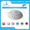 IP68は樹脂によって満たされる表面によって取付けられるLEDの水中プールライトを防水する