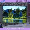 Vente complète P8 High Definiton à l'extérieur du panneau d'affichage LED TV