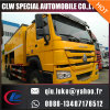 Slurry Chip Sealer Truck para venda