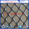 鉄BBQのグリルのためのSsによって拡大される金属の傾斜路の網