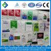 Ningún bolso plástico resistente de Ffs del PE de la contaminación para el fertilizante/el producto químico