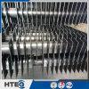 La mejor clase de precio un ahorrador del cambiador de calor de los tubos de aleta de H para la caldera de vapor