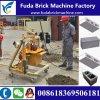 低価格Qt40-3cの小さく大きい煉瓦機械か多孔性のブロック機械