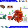 Blockierenblock des automatischen hydraulischen Lehm-Qt2-10, der Maschine Algerien herstellt