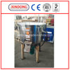 Mezclador del color del acero inoxidable de Cmx para la máquina plástica