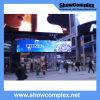Indicador digital a todo color al aire libre del LED para el anuncio con la certificación del Ce (pH10 960mm*960m m)