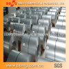 Bobina de acero del Galvalume de la hoja del material para techos Dx51d+Az150 (Aluzinc) (los 55%)