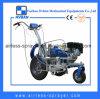 Leistungsfähige Treibstoff-Straßen-Futter-Maschine mit Pistom Pumpe