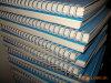 Fil de reliure en fil de fer sans fil en nylon de nylon