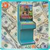 Cabina de madera de la ranura de la gran demanda de los accesorios electrónicos del juego de Panyu