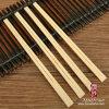 El papel plástico disponible cubrió los palillos del bambú de Tensoge