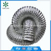 Condotto flessibile di alluminio a un solo strato per il sistema di HVAC