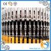 Auotomatic 3 in-1 Kleine Gebottelde Verse Hete het Vullen van het Vruchtesap Machine