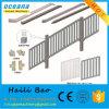 販売法の中国の熱い製品のプラスチック庭の塀型の製造者