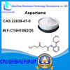 Numéro 22839-47-0 de l'aspartame CAS