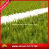 Трава ковра футбола искусственная для полей спортов