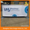 Bandera impermeable al aire libre de encargo del PVC para la promoción