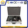 La caisse en aluminium dure Canon d'appareil photo numérique enferment (HC-1308)