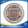 이중 도금 (Ele-C208)를 가진 선전용 고대 도전 동전
