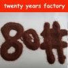 80mesh Garnet Sand voor Water JET Cutting en Abrasive