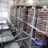 Fornecedor do separador da rampa espiral da máquina da redução