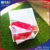 Überlegener freier Acrylblumen-Kasten mit Kappe