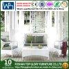 Mobilia di vimini - sofà di vimini del patio impostato - sofà tradizionale esterno (TG-1506)