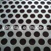 Lamina di metallo perforata del acciaio al carbonio